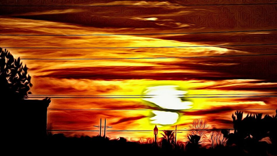 Sunset paint edit Showcase February Beautiful Sunset Enjoying Life Showcase: February Sunset_collection Paint Edit Sunset The Great Outdoors With Adobe 43 Golden Moments Colour Your Horizn