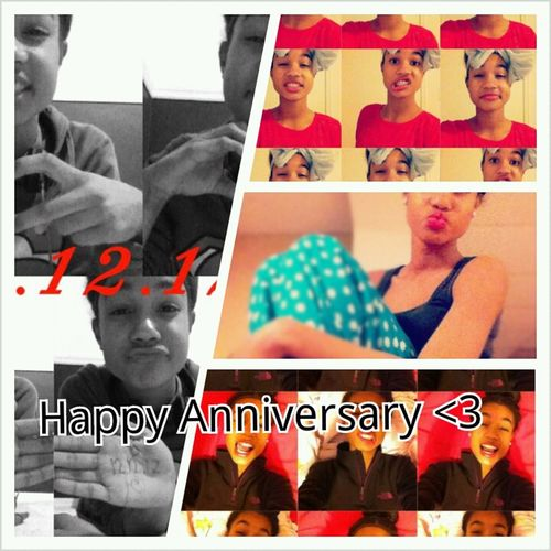 What I Madee For Her :) <3