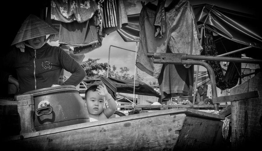 Baby Vietnam