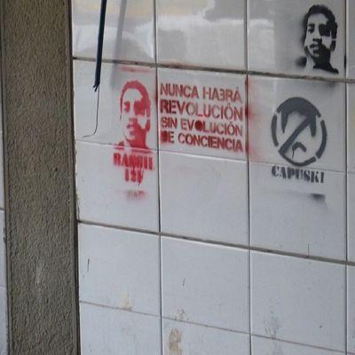 Caracas Venezuela 22m Chacaito venezuela sosvenezuela ResistenciaVzla sos fuerza venezuela caracas universidades paz bassel12f capuski resistencia