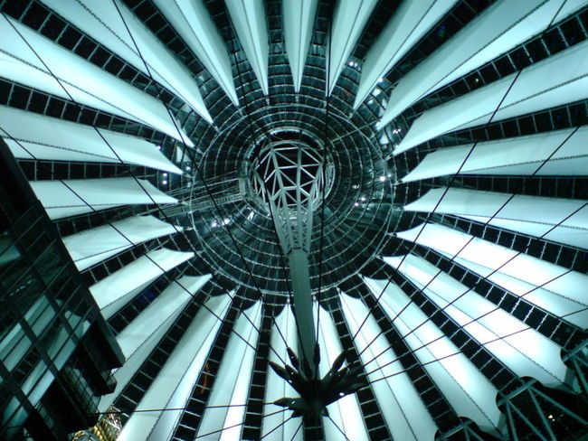Independence Day (Sony Center Berlin)