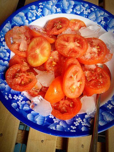 Tomato 🍅