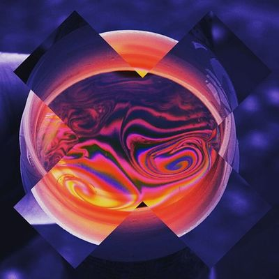 Instashape Lsdeffect Art Fantasy coloursexplosion reflectionapp