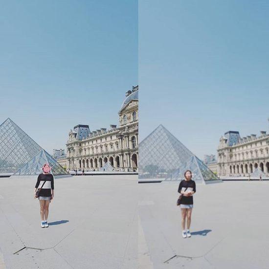 Selfie Follow F4F Like4like Likeforlike Bestoftheday 맞팔 선팔 소통 Dailylook Instagood Likeback Likesforlikes France 루브르 Europe 전신샷 전신스타그램