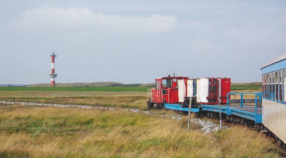 Inselbahn