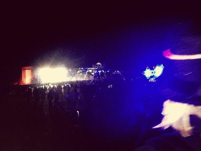 Hadra Festival Trance