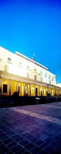Palace Greece