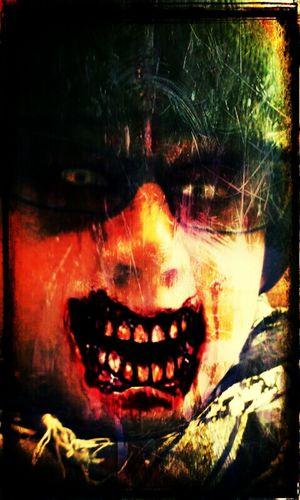 Bloodart ZombieArt