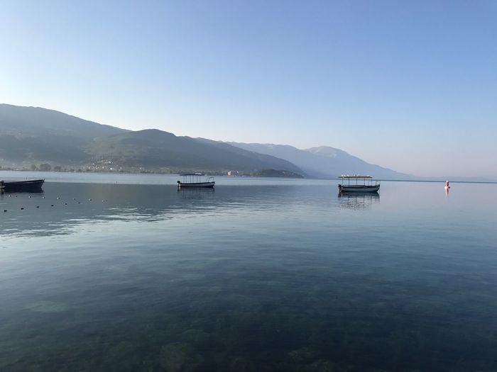 EyeEm Selects Ohrid Ohrid Lake Macedonia