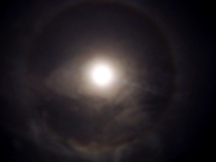 MOON🌕 Rainbow Night Rainbow