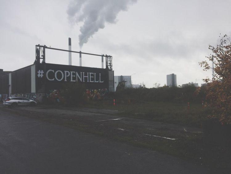 Copenhagen Copenhell