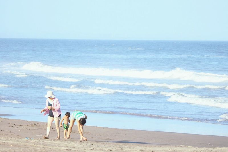 Japan Feelsogood Holiday Sea Canon