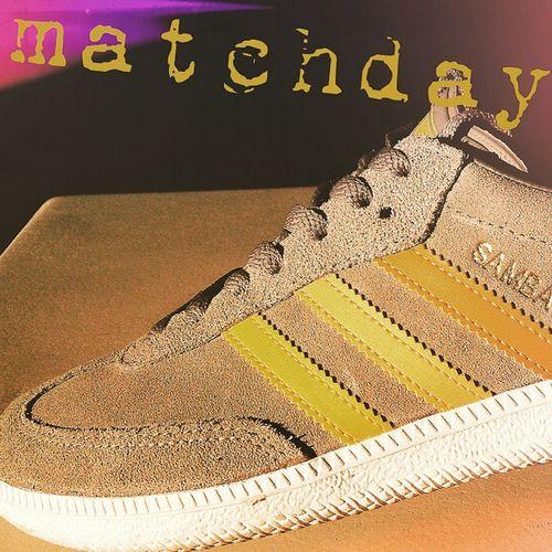 Matchday Adidas 3Stripes VITESS Arnhemsfinest