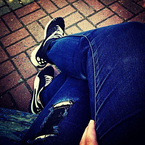 Shose Of To Day Leg Blackandwhite Sun ☀