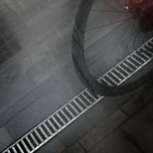 Abstract Photography Abstract Abstract Art Abstractart Abstractphotography Bicycle Close-up Day High Angle View Indoors  No People