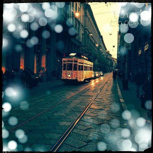 Arriva il Natale...by Gianni Natale2015 Myzenfone265 Milano Istagramilano Igersmilano