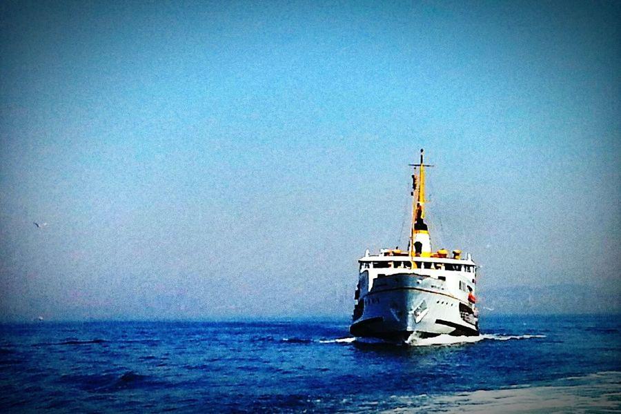 PhotoByMuratGul Marmarasea Turkey Istanbul Boat