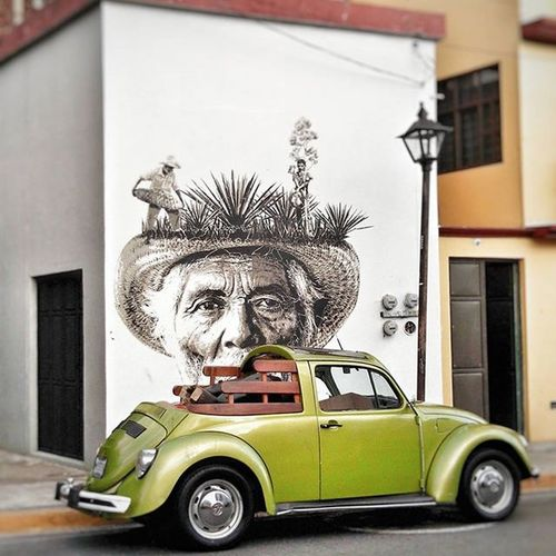 Oaxaca Streetphotography Streetart First Eyeem Photo