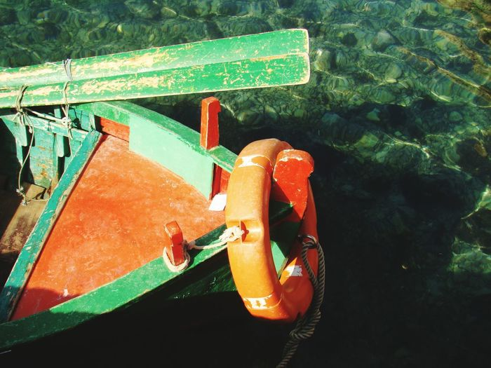 Boat First Eyeem Photo