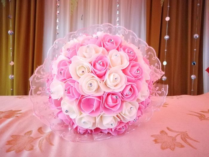 Flower Head Close-up Indoors  Table Wedding Ceremony Flower No People Wedding