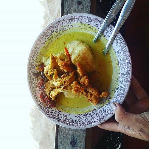 Lunch with view!!! 😂😂😂 Nusadua Tanjungbenoa Lunchtime Exploreindonesia Explorenusadua Explorebali Culinaire