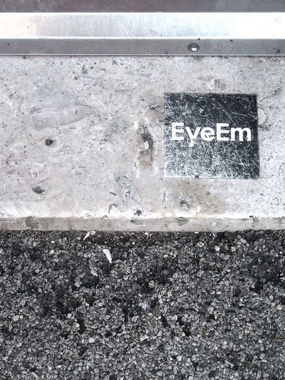 Door step detail with EyeEm sticky Adhesive Architecture Built Structure Close-up Communication Day Door Step EyeEm No People Outdoors Sticky Text Weathered
