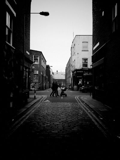Trinity Blackandwhite Street Photography Family Andrography London Android Andrographer Shootermag Side Street Sniper Streetphotography