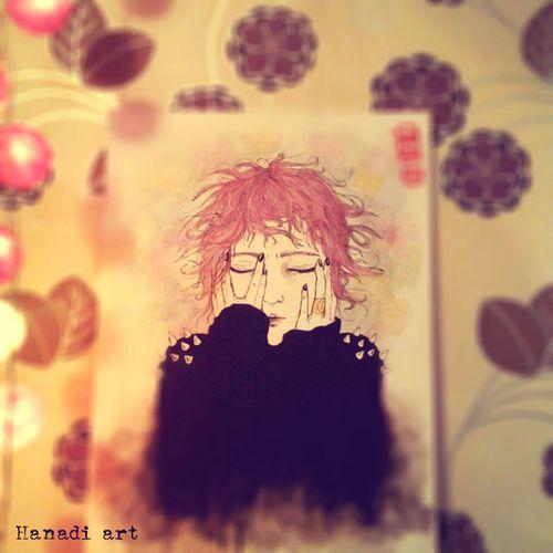 Hanadi My Draw ♥ Fashion Hanadiart