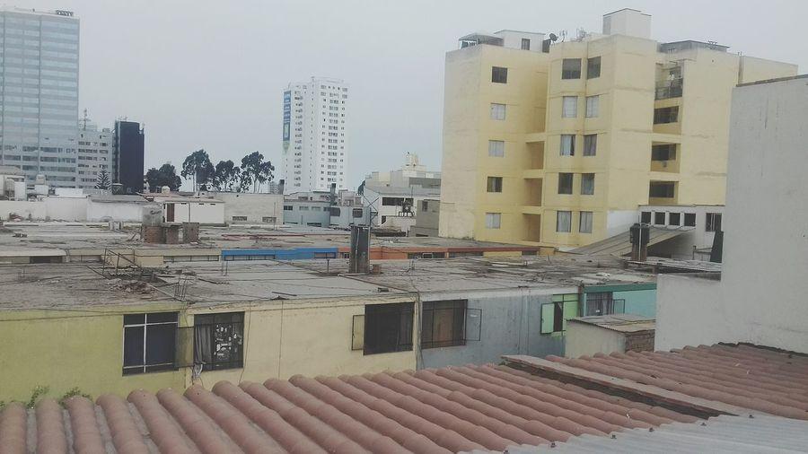 Lima gris ( Perú ) Invierno 2017 Perú ❤ First Eyeem Photo
