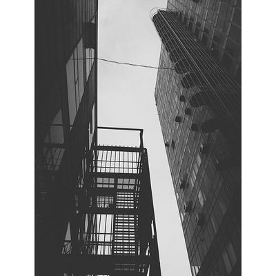 Steel Design Urban Igers instagoodvscovscocambwarchitecture Stair.
