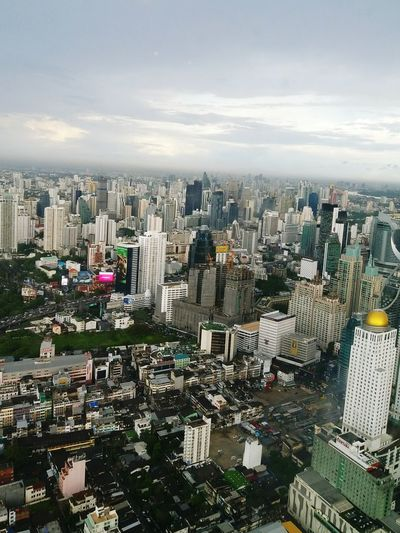 Baiyoke Sky Baiyoke Tower Tower Of Thailand Towers And Sky Towers View Bangkok Thailand Towers And Sky Tower Towers View Bangkok Building กรุงเทพมหานคร กรุงเทพ กรุงเทพมุมสูง Bangkok BangkokThailand Bangkokcity Bangkok City Bangkok View Bangkoksky City Cityscape Urban Skyline Modern Skyscraper Downtown District Business Finance And Industry Aerial View High Angle View Sky