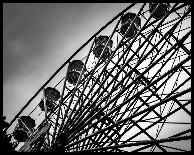 Ferris Wheel in