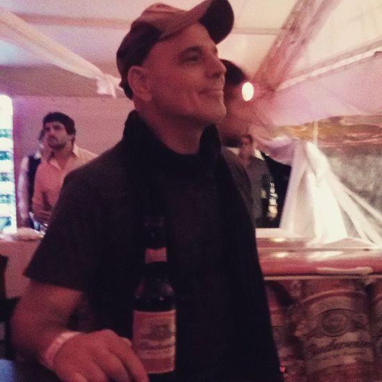 Bud con un poco de Soda.. Zetabosio Madeformusic Tanbionica en el Parque Sarmiento Budweiser