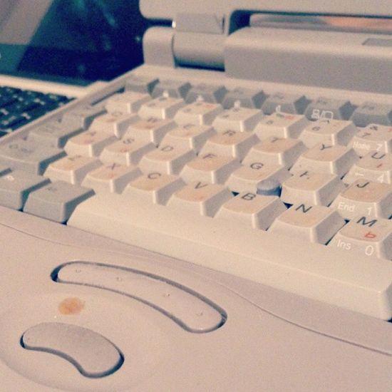 Максимальный oldschool IBM ThinkPad Notebook ноутбук синкпад