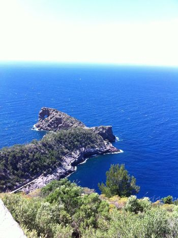 The most beautiful place in Mallorca.