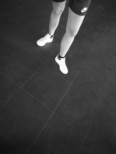 Legs Body Part