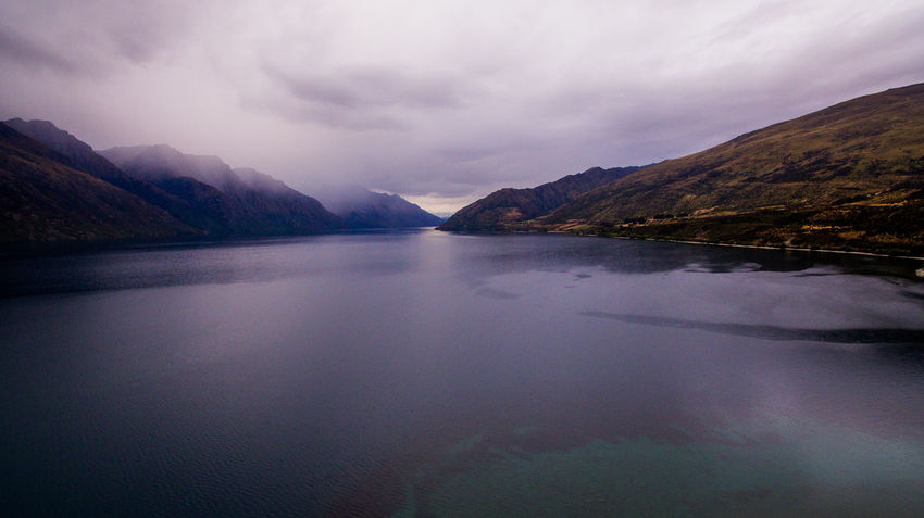 clearest lake on planet in new zealand and to see the ground Drone  Panorama Aboutpasssion Aerialphotography Beauty In Nature Cloud - Sky Idyllic Lake Mountain Mountain Range Nature No People Non-urban Scene Reflection Scenics - Nature Sky Tranquil Scene Tranquility Water Waterfront
