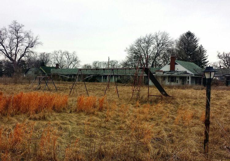 Abandoned Urbex Urbexphotography Motel