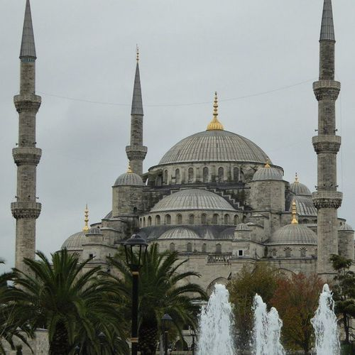 Istanbul Fatih Bluemosque Sultanahmedcamii cami mosque Türkiye Turkey history tarih ottoman architech mimari life travel color islam islamicart
