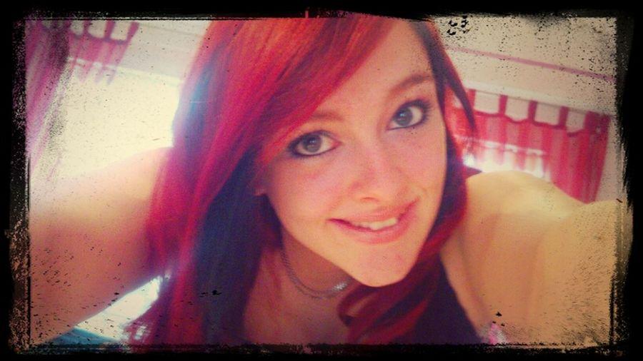ein Tag ohne lächeln ist kein Tag :)