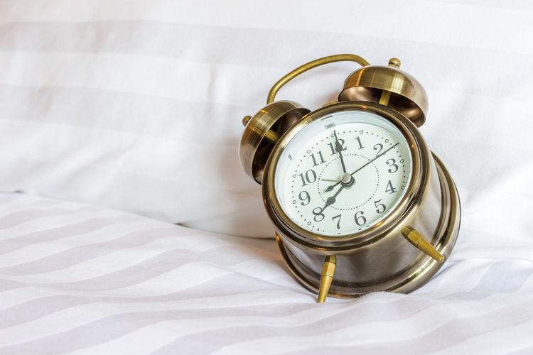 Accuracy Alarm
