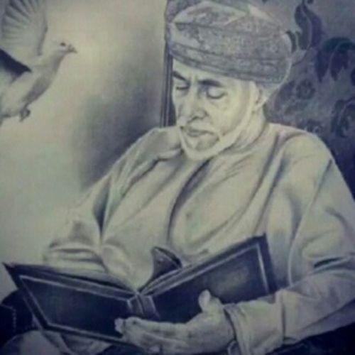 😍😍عمانيون قابوس قابوس قابوس_حفظه_الله