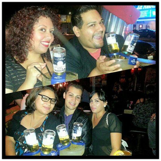 2nd spot! Love Coronitas with Goodfriends @erikajanine @mr_neric @arlene_mg @donaleslie