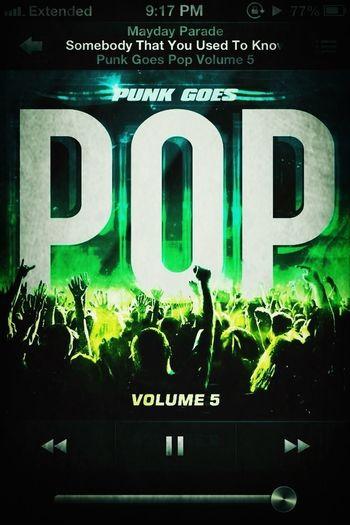 Punk Goes Pop <3