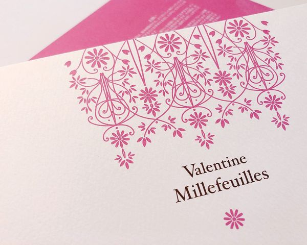Design Text Paper No People Communication Western Script Close-up Pink Color Creativity White Color Pattern