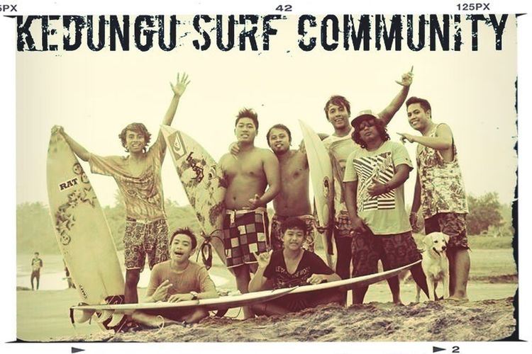 Get Loose With Da Boys,come N Join Us For Best Surfing In Bali With Balilovessurfing