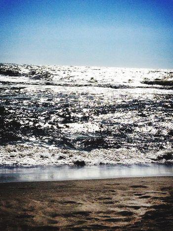 Horizon Paradiso Heaven Beach Life Love Sea Mare Sky Blue Sky