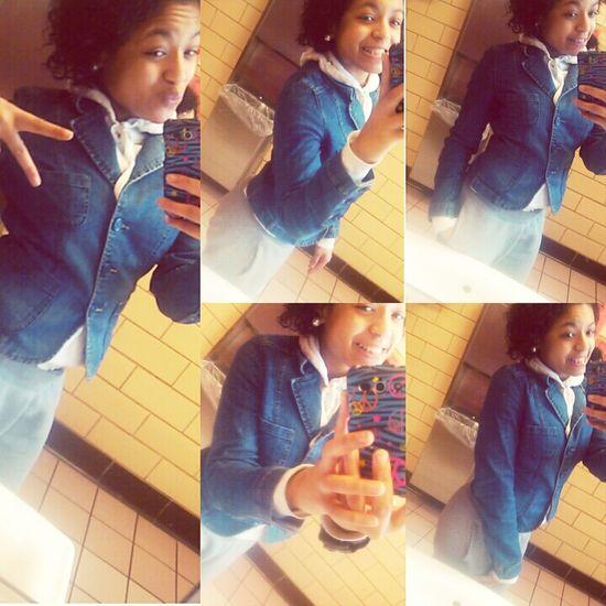 School (: