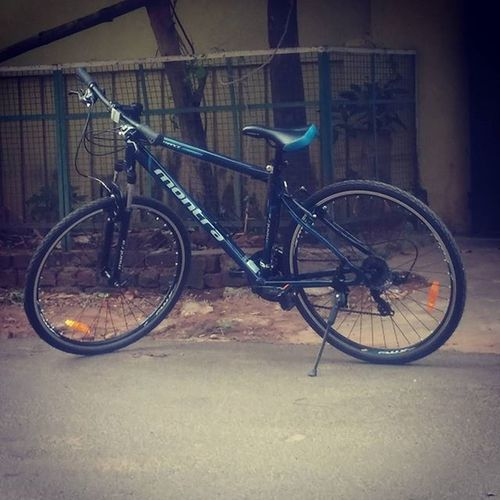 New bikeMontra 😁