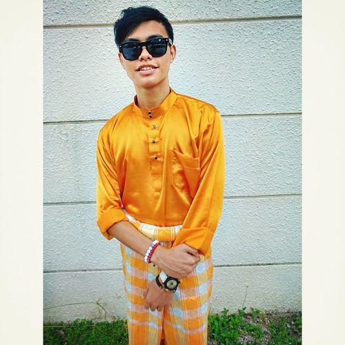 Selfie Raya Eid First Eyeem Photo